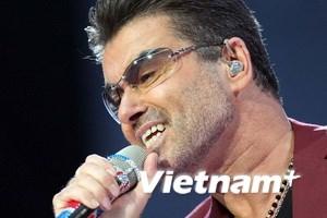 George Michael tái khởi động tour diễn sau bạo bệnh