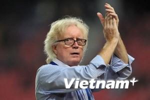 AFF Cup: Thái Lan vẫn quyết tâm thắng Việt Nam