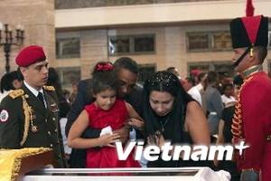 Venezuela có khả năng không ướp xác ông Chavez