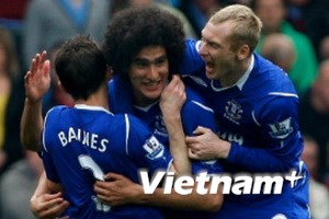 Chuyển nhượng 20/8: M.U bị Everton chỉ trích dữ dội