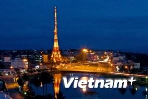 Lâm Đồng: Lễ kỷ niệm 35 năm giải phóng Bảo Lộc