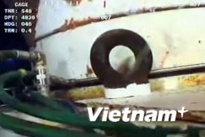 BP bán tài sản ở VN
