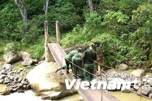 Căng thẳng Venezuela-Colombia chưa được xoa dịu