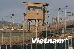 Mỹ lên tiếng sau vụ lộ tài liệu nhà tù Guantanamo