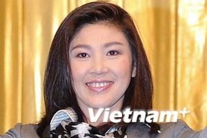 Bà Yingluck Shinawatra chủ trương thả nổi đồng baht