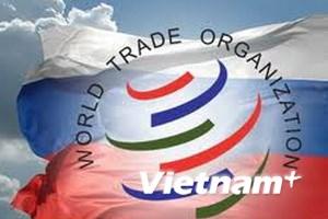 Nga đạt thỏa thuận với Gruzia để gia nhập WTO