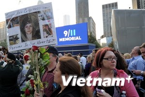 Iran tham gia vụ 11/9?