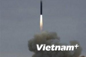 """Nga thử tên lửa """"xuyên"""" hệ thống của phương Tây"""