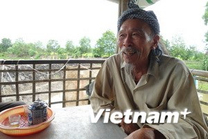 Ông Bảy phi công và những kỷ niệm được gặp Bác Hồ