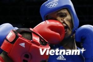 """Nga cáo buộc Anh chơi """"không đẹp"""" ở Olympic 2012"""