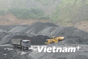 Chính thức giảm thuế xuất khẩu than về mức 10%