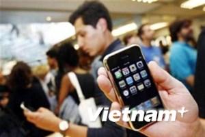 """Viettel """"đua"""" giá máy và các gói cước cho iPhone"""