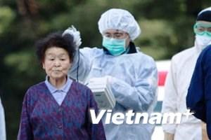 Phóng xạ ở Việt Nam thấp hơn quy định 50 vạn lần