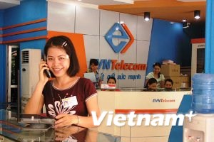 EVN Telecom về tay ai?