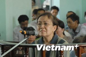 Nguyên GĐ Nông trường Sông Hậu kháng cáo bổ sung