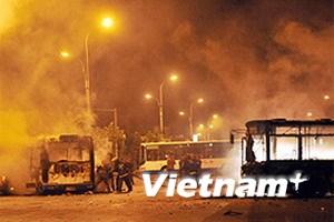 Trung Quốc xét xử 200 người vụ Tân Cương