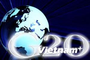 G-20 nhượng 5% quyền tại IMF cho nước mới nổi