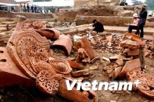 UNESCO cam kết quan tâm đến hồ sơ Hoàng thành