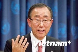 LHQ yêu cầu Israel dỡ bỏ lệnh phong tỏa Gaza