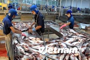 WWF chưa thực hiện rút cá tra khỏi danh sách đỏ
