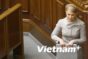 Cựu Thủ tướng Ukraine bị điều tra vì tham nhũng