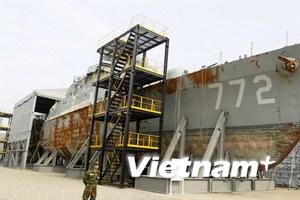 Nga: Triều Tiên không dính líu vụ đắm tàu Cheonan