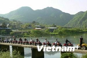 Triều Tiên quyết tâm làm rõ vụ đắm tàu Cheonan
