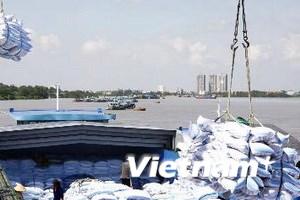 Việt Nam xuất siêu sang Indonesia 110 triệu USD