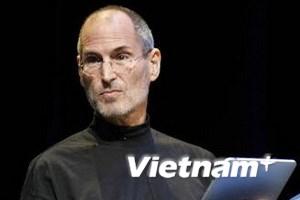 Những tờ báo lớn nói về sự ra đi của Steve Jobs
