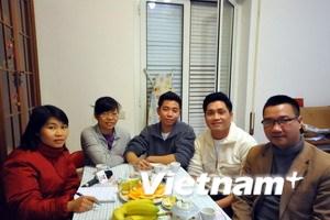 3 nhân chứng người Việt kể chuyện đắm tàu ở Italy