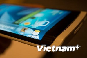 Samsung ra mắt công nghệ màn hình dẻo tại CES