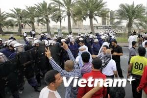 Biểu tình ở Bahrain làm hơn 200 người bị thương