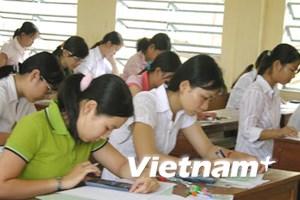 Tuyển sinh 2010: Chặt hơn trong lập điểm chuẩn