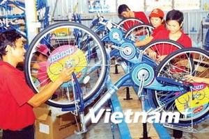EC bỏ áp thuế chống bán phá giá xe đạp Việt Nam