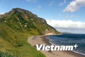 Nga và Nhật thảo luận về tranh chấp lãnh thổ