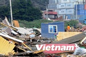 Chile tiếp tục ban bố lệnh cảnh báo sóng thần