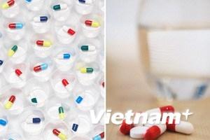 """""""Siêu vi khuẩn"""" kháng thuốc xuất hiện tại Australia"""