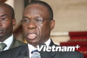 Ông Luc-Adolphe Tiao làm Thủ tướng Burkina Faso