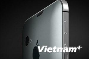"iPhone 5 ""dính"" sự cố"