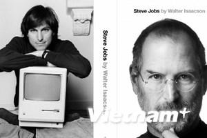 Sony làm phim về Steve Jobs