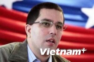 Con rể ông Chavez làm Phó Tổng thống Venezuela