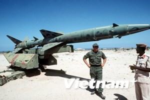 Tàu Triều Tiên bị Panama bắt chở radar tên lửa SA-2