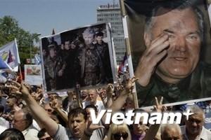 Tòa án Serbia bác đơn kháng cáo dẫn độ Mladic