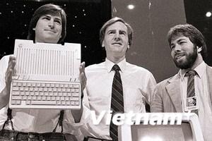Cột mốc của Steve Jobs