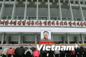 """""""Bác sĩ của ông Kim Jong-Il được đào tạo tại Mỹ"""""""