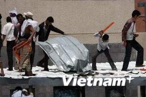 Al Qaeda Bắc Phi đe dọa lấy mạng các Đại sứ Mỹ