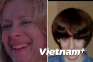 Mỹ: Sát thủ đã giết hại 20 trẻ em trong mắt bè bạn