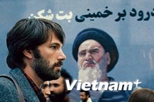 """Phim đoạt Oscar """"Argo"""" đã xuyên tạc lịch sử Iran?"""