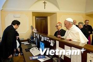 Vì sao tân Giáo hoàng lại lấy tông hiệu là Francis?