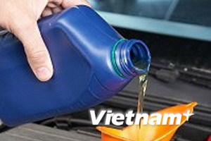 Kinh tế phục hồi chậm ảnh hưởng nhu cầu dầu mỏ